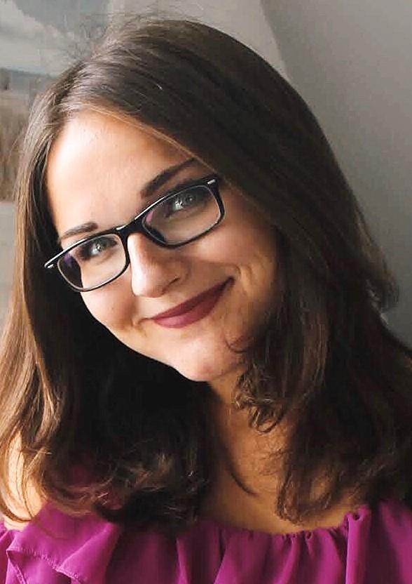 Laura Klingenberg