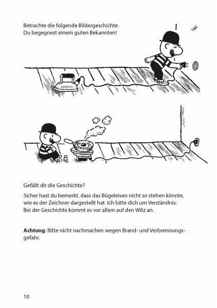 Kleiner Jakob Bildergeschichte Mini Luk Der