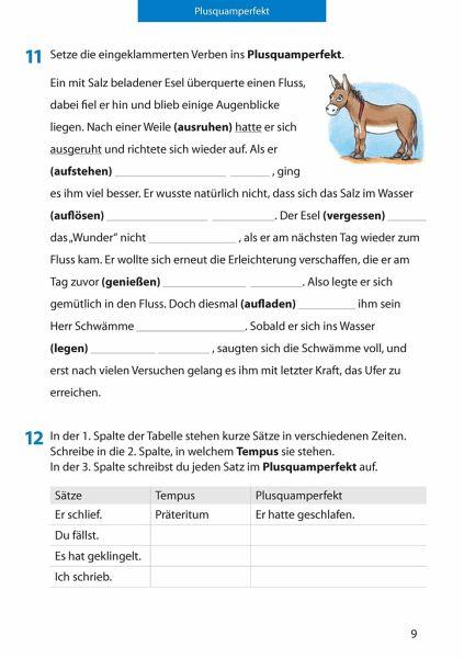 Grammatik 5. - 7. Klasse von Gerhard Widmann - Schulbücher portofrei ...