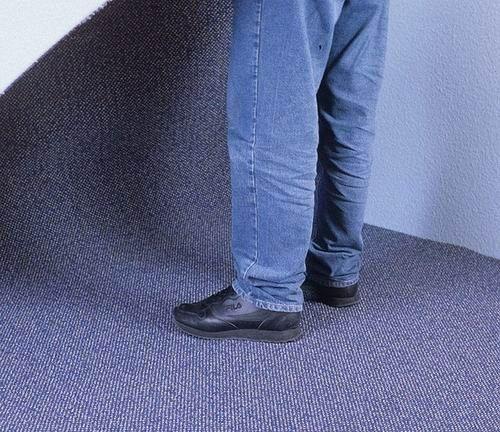 selbst teppichb den linoleum kork und pvc verlegen von peter henn buch. Black Bedroom Furniture Sets. Home Design Ideas