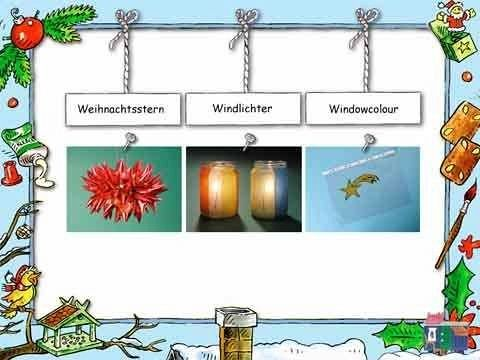 adventskalender windows: