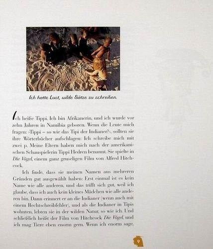 d86c4b26a7 Tippi aus Afrika von Tippi Degre als Taschenbuch - Portofrei bei ...