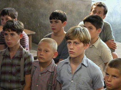 Die Kinder Des Monsieur Mathieu Ganzer Film
