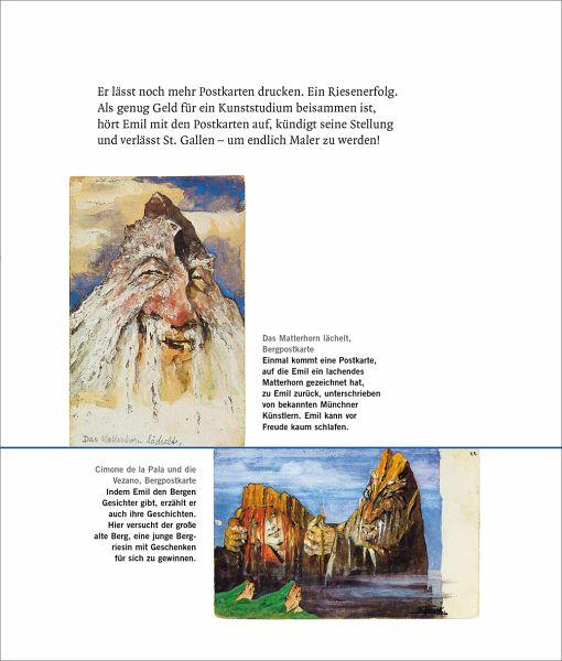 Emil Nolde für Kinder von Mario Giordano - Buch - bücher.de