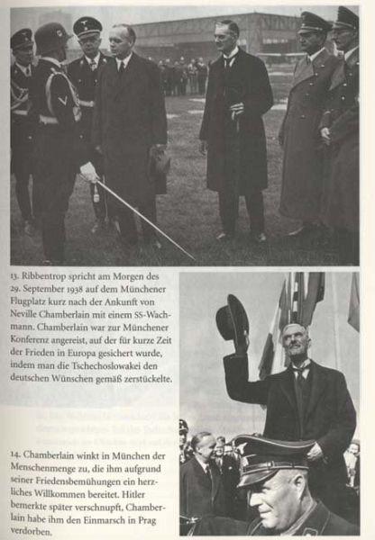 Hitlers Freunde