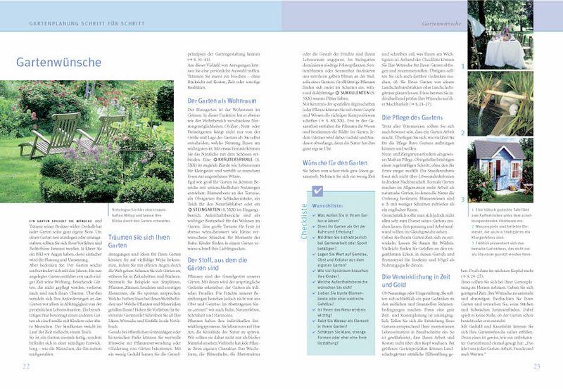 Das große GU Praxishandbuch Garten  Buch  buecherde