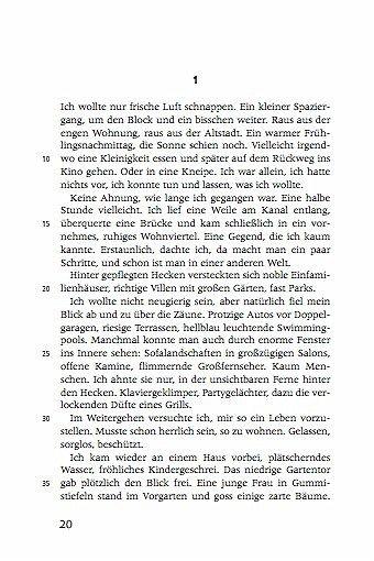 Lesehefte Deutsch als Fremdsprache Stufe B1. Das