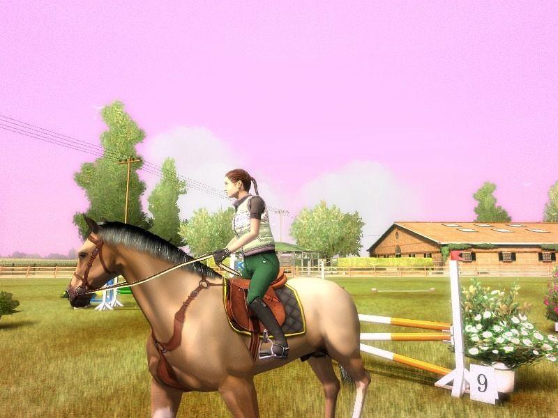 mein pferd spiel