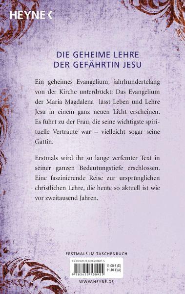 Magdalena museum der maria evangelium berlin ägyptisches Nina Schmitz: