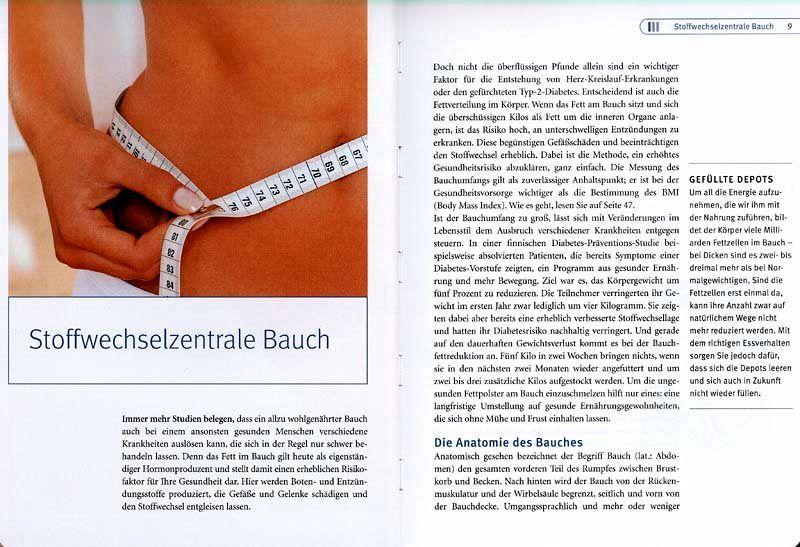 Ran an den Bauch! von Michael Despeghel - Buch - bücher.de