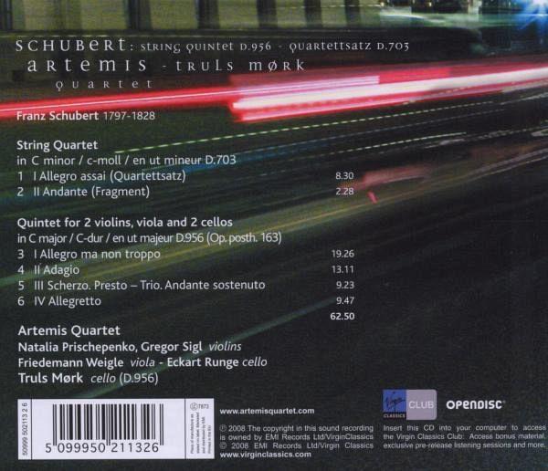 Franz Schubert - Valery Afanassiev - Sonate B-Dur Op. Posth. D 960