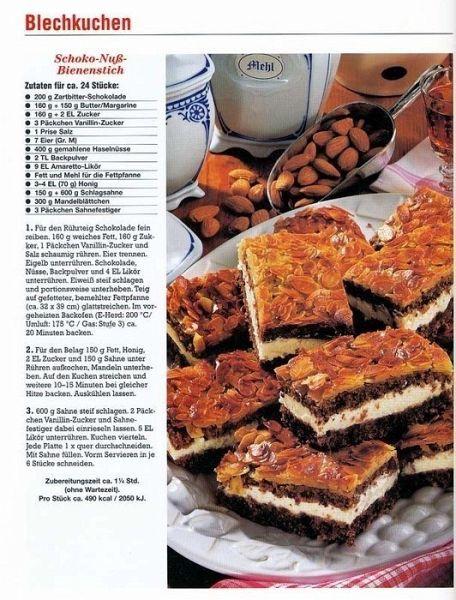K stliche kuchen torten kochen genie en portofrei for Kuchen sofort lieferbar