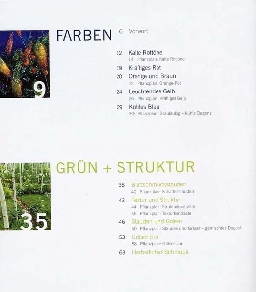 Der moderne staudengarten von ursula barth buch - Gartenarchitektur software ...