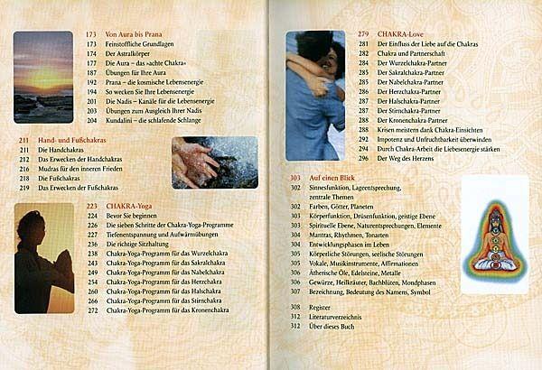 Chakra Praxisbuch Von Kalashatra Govinda Portofrei Bei border=