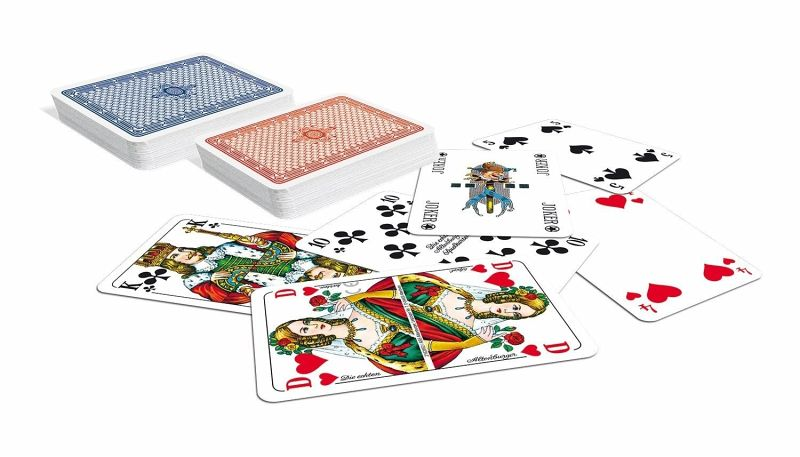 Ass Im Kartenspiel