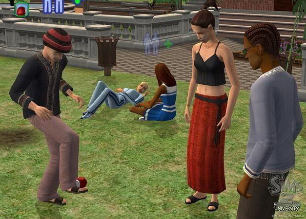 Wissenswertes ber Die Sims 2 - Kreaturen
