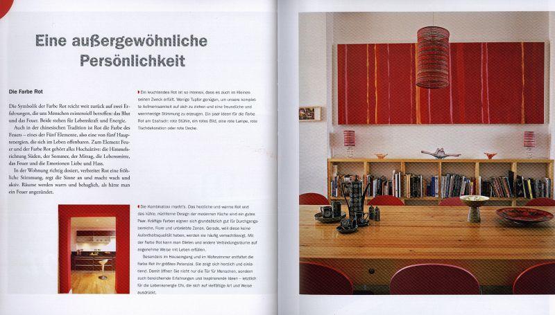 Lust auf Farbe von Katrin Möller - Buch - bücher.de