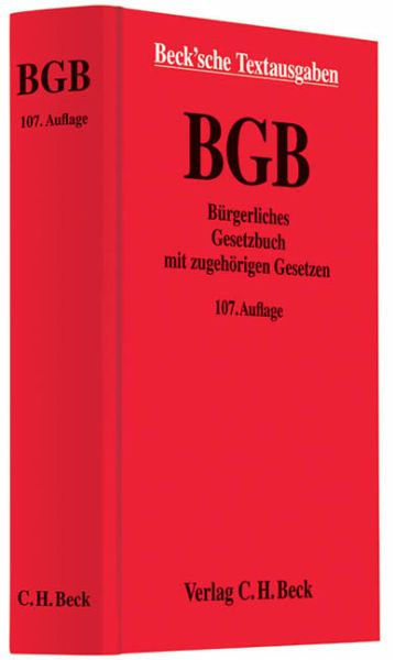 b rgerliches gesetzbuch fachbuch. Black Bedroom Furniture Sets. Home Design Ideas