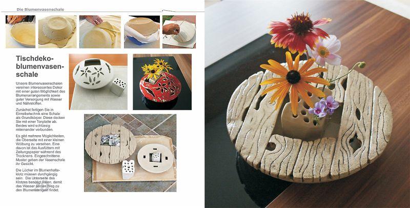 genial einfach t pfern keramik f r haus hof und garten von lore treder buch b. Black Bedroom Furniture Sets. Home Design Ideas