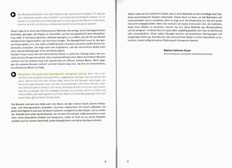 Krafttraining für zu Hause von Olivier Lafay Buch