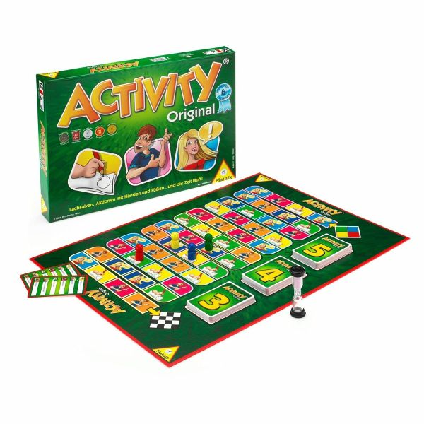 Activity Original Spiel