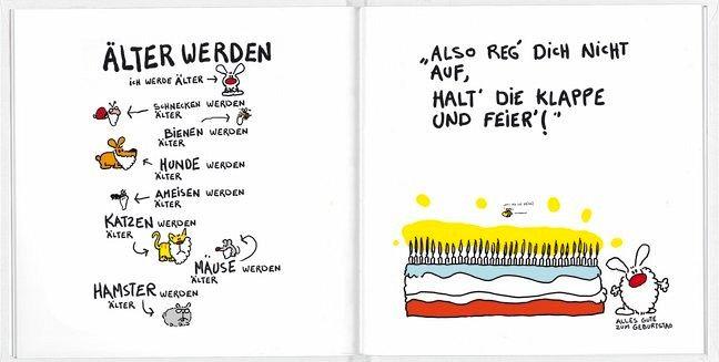 Alles Gute Zum Geburtstag Von Alexander Holzach Portofrei Bei Bucher