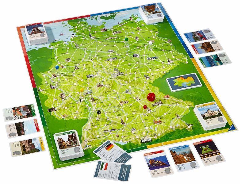 Hamburg De Spiele