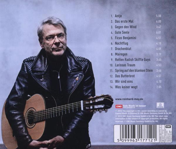 Reinhard Mey Würzburg mairegen reinhard mey cd buecher de