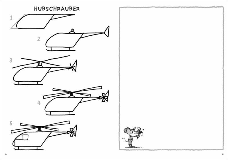 Schritt-für-Schritt: Fahrzeuge zeichnen von Norbert Pautner - Buch ...