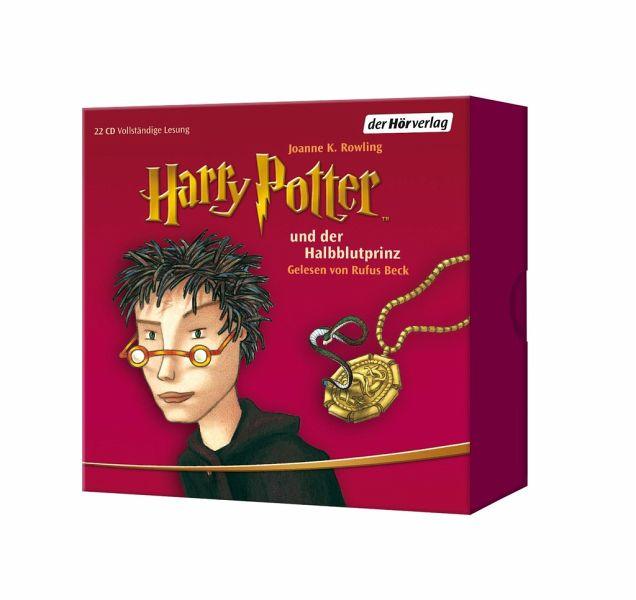 Harry potter und der halbblutprinz harry potter bd6 audio cd harry potter und der halbblutprinz harry potter bd6 audio cd fotogalerie fandeluxe Images