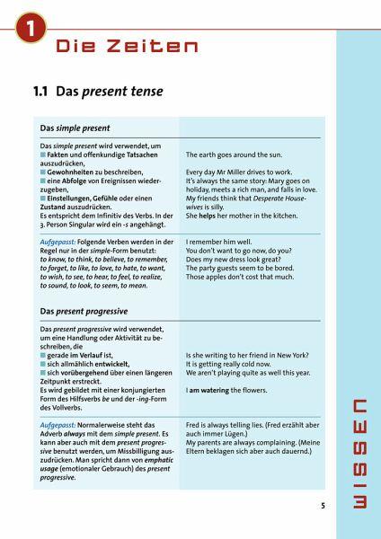 Einfach klasse in Englisch 10. Klasse - Wissen - Üben - Testen von ...