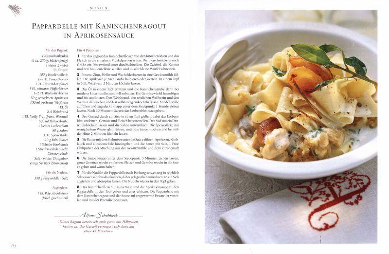 Meine bayerische Küche von Alfons Schuhbeck - Buch - bücher.de