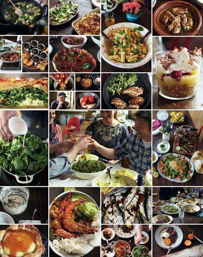 25 15 Minuten Küche Jamie Oliver Rezepte Bilder. What Ina Loves ...