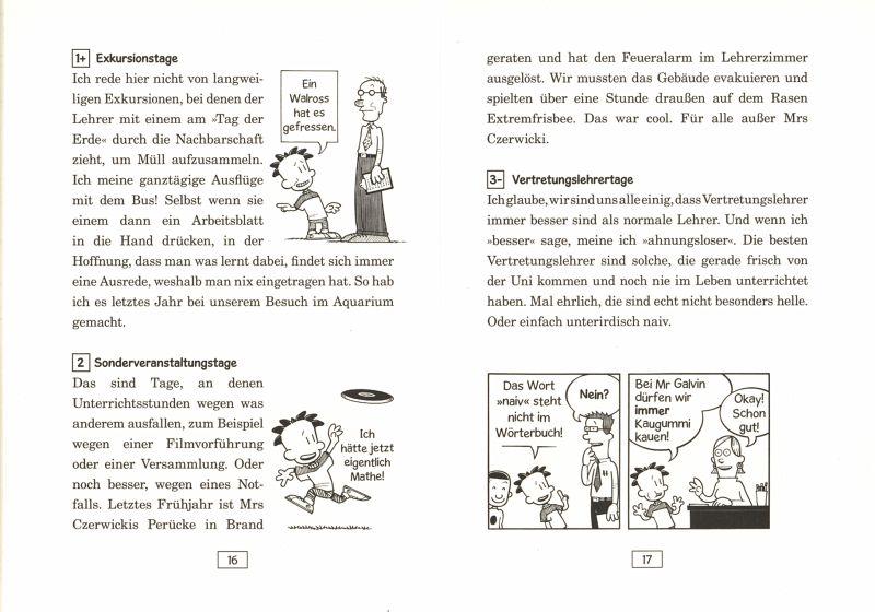 Bis später, ihr Pfeifen / Super Nick Bd.1 von Lincoln Peirce - Buch ...