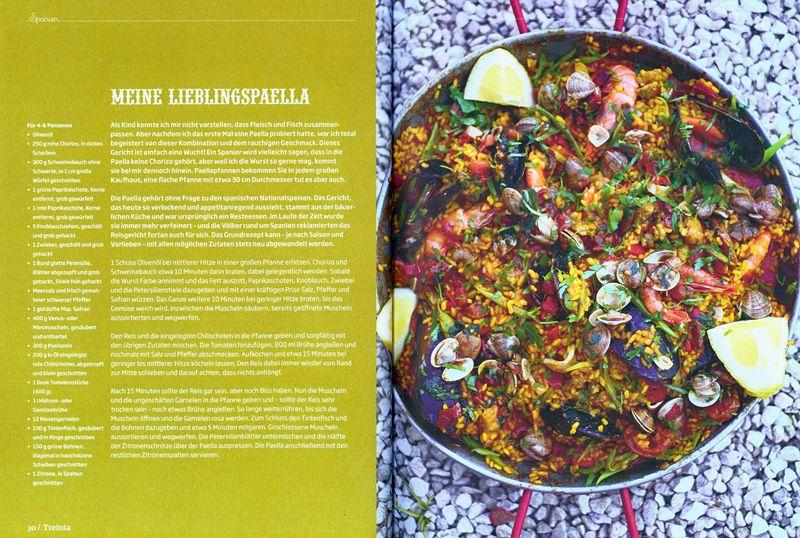 Jamie Oliver 30 Minuten Rezepte Deutsch