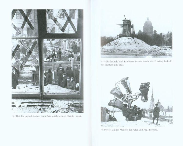 blokada die belagerung von leningrad 1941 1944 von anna reid buch. Black Bedroom Furniture Sets. Home Design Ideas