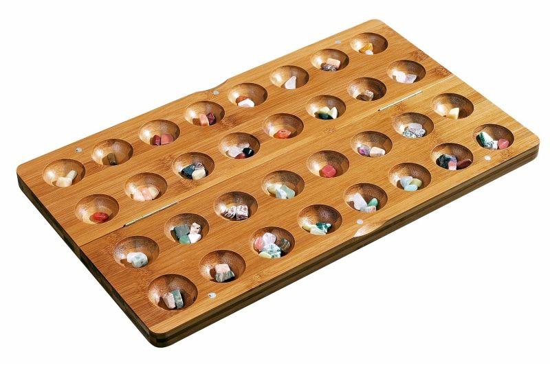 Brettspiele Mit Steinen