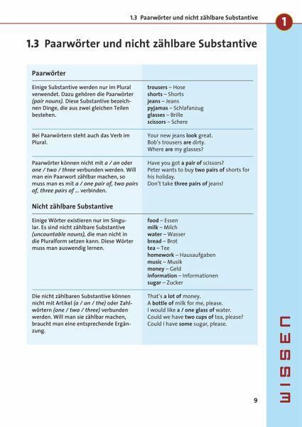 Duden Einfach klasse in Englisch. Englische Grammatik 5./6 ...