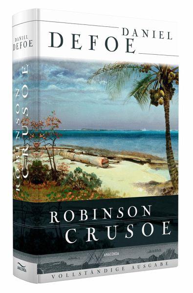 Bildergebnis für Robinson cruso buch deutsch