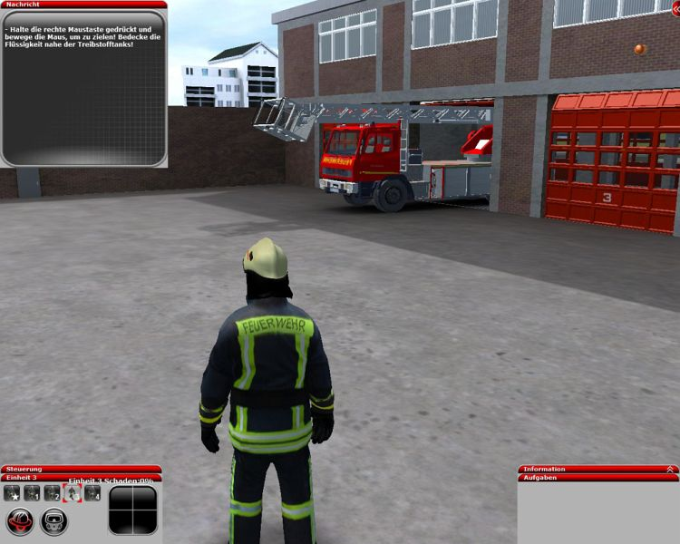 Feuerwehr Spiele Download