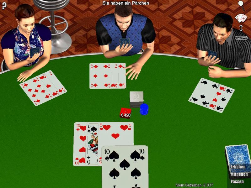 Kartenspiele Download