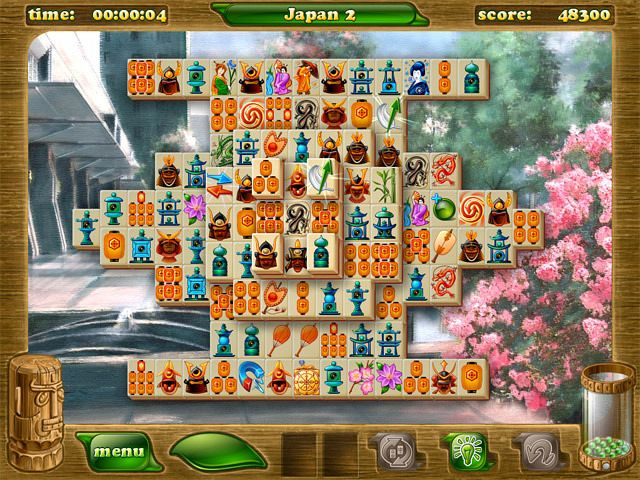 mahjong gratis download