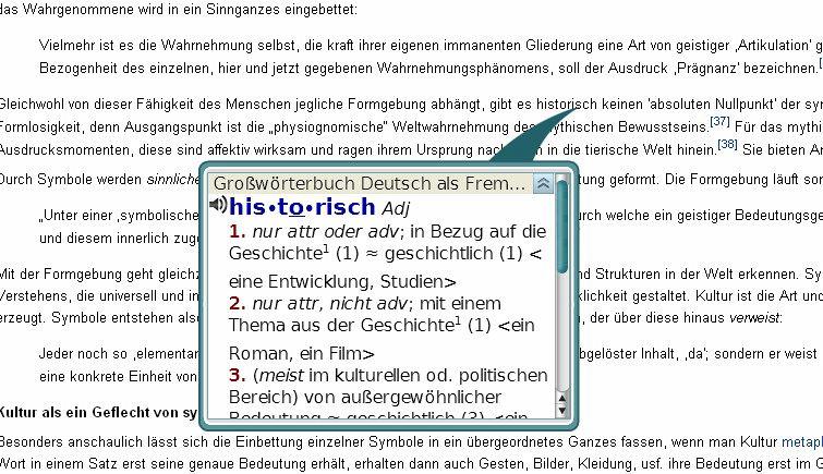 Weiterbildung Deutsch Als Fremdsprache