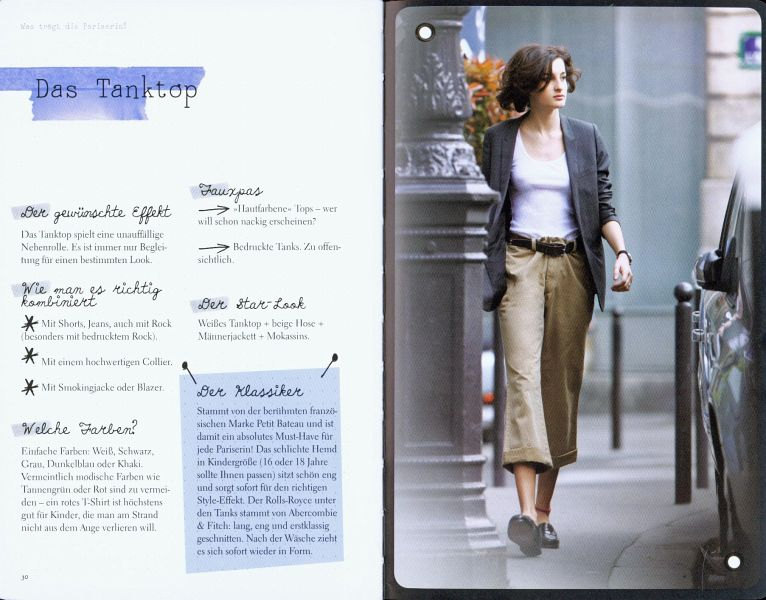 Pariser Chic Von In 232 S De La Fressange Sophie Gachet