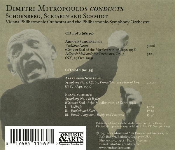 Dimitri Mitropoulos (1896-1960) 33700189_deta_1