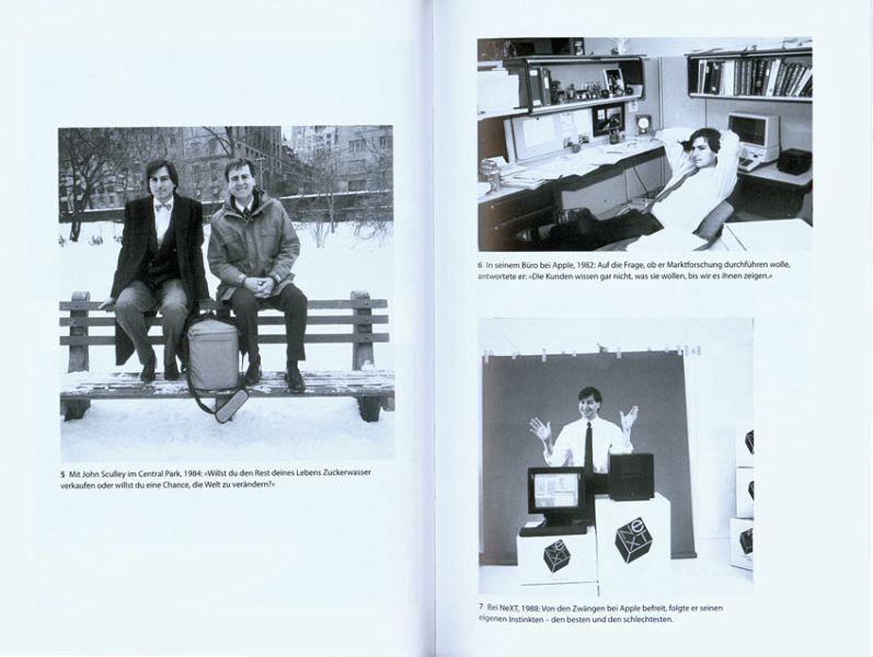 Steve Jobs Von Walter Isaacson Portofrei Bei Bucher De Bestellen