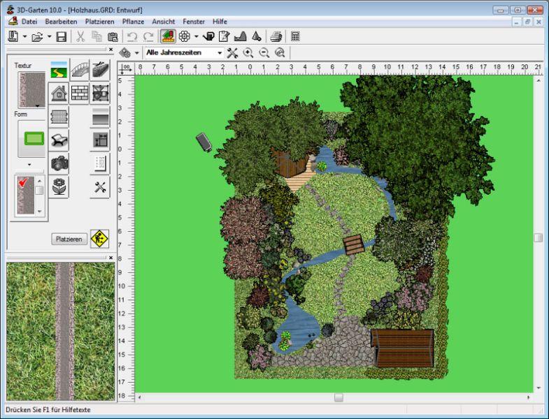 terrasse gestalten software_071816 ~ neuesten ideen für die, Garten ideen