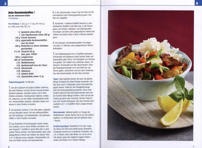 30 Minuten Gemüse Küche | Dr Oetker Schlanker Genuss Von A Z Von Oetker Buch Buecher De
