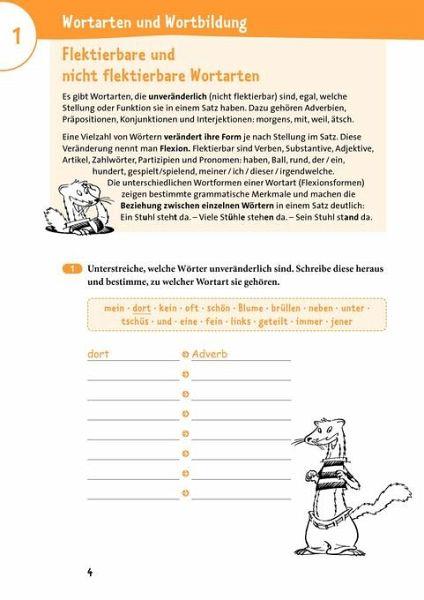 Duden - Deutsch in 15 Minuten - Grammatik 7. Klasse - Schulbücher ...