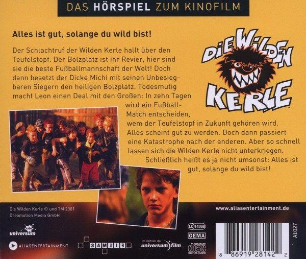 Film Online Anschauen Die Wilden Kerle Five Kinox